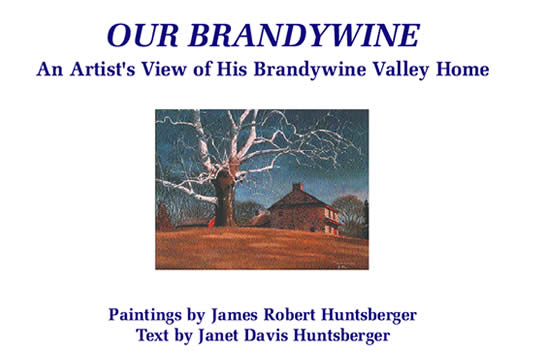 our brandywine